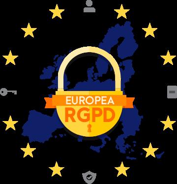 Ley Europea RGPD